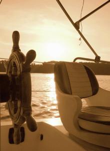Relaks na wodzie Weekend 820