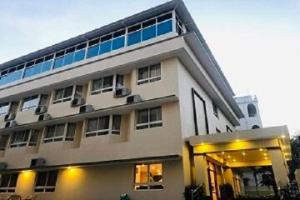 Auberges de jeunesse - Sreeparthi Hotel
