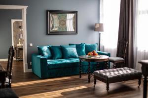 Superior Pylimo Classic Apartment
