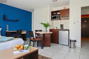 Appart'City Toulouse Colomiers, Aparthotels  Colomiers - big - 6