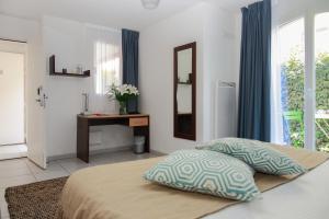 Appart'City Toulouse Colomiers, Aparthotels  Colomiers - big - 3