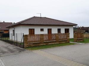 Accommodation in Týn nad Vltavou