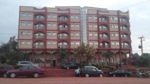 A-HOTEL com - Luxury and cheap accommodation in Bamenda, Cameroon