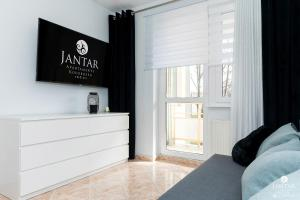 Jantar Apartamenty - Park Side