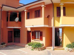 Appartamento con 2 Camere da Letto e Terrazza