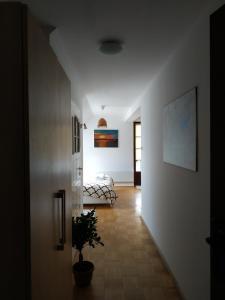 Apartament Kasztanowa