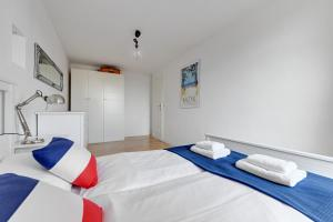 Comfort Apartments Sopot