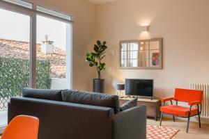 Panoramic Roof Apartment - AbcAlberghi.com