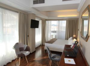 iH Hotels Roma Cicerone - AbcAlberghi.com