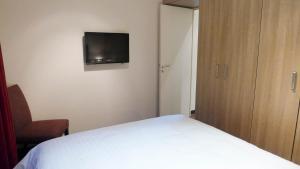Résidence La Loggia, Apartmány  Cannes - big - 22