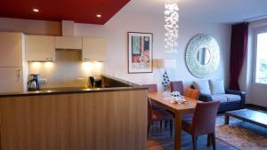 Résidence La Loggia, Apartmány  Cannes - big - 129