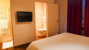 Résidence La Loggia, Apartmány  Cannes - big - 131