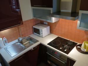 Apartment Fox, Apartmanok  Rybáře - big - 16