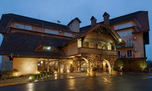 Villa Bella Hotel