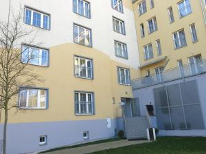 Apartment Fox, Apartmanok  Rybáře - big - 2