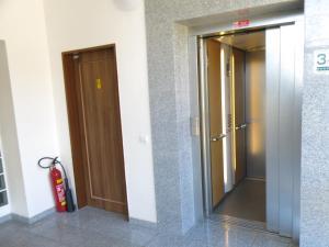 Apartment Fox, Apartmanok  Rybáře - big - 4