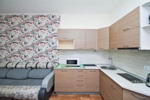 Apartment on Krylova 26 - Lyantor