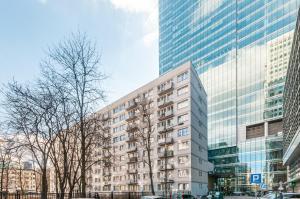 be my guest Apartments Pańska 7