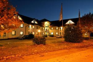 Montana Trend Hotel Lehrte - Ilten