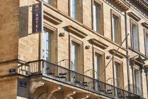 Hotel Bayonne Etche-Ona (3 of 49)
