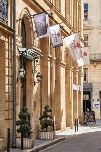 Hotel Bayonne Etche-Ona (2 of 49)