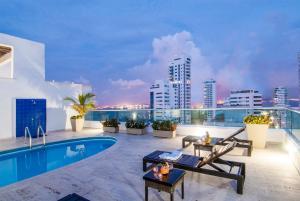 Travelers Orange Cartagena, Aparthotely - Cartagena