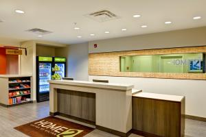 Home2 Suites By Hilton Dickson City Scranton - Hotel - Dickson City