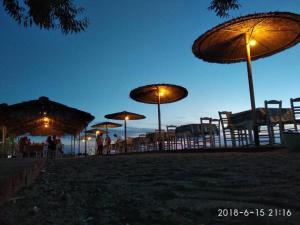 Hostels e Albergues - Kymata