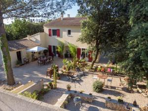 Accommodation in Garrigues-et-Sainte-Eulalie