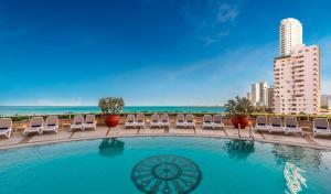 Hotel Almirante Cartagena Colo..