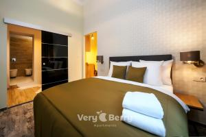 Very Berry Podgorna 1c Old City Apartments check in 24h