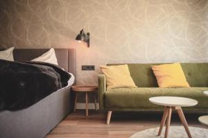 Niteroom Boutiquehotel & Apartements - Duisburg