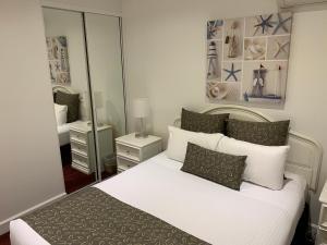 Ensenada Motor Inn and Suites, Motelek  Adelaide - big - 38
