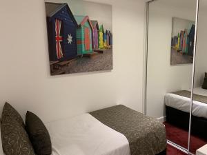 Ensenada Motor Inn and Suites, Motelek  Adelaide - big - 32