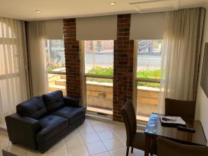 Ensenada Motor Inn and Suites, Motelek  Adelaide - big - 34