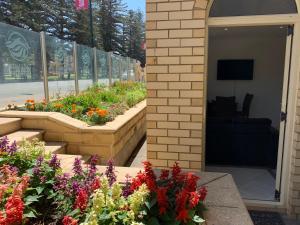 Ensenada Motor Inn and Suites, Motelek  Adelaide - big - 33