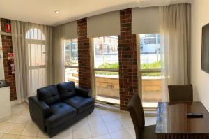 Ensenada Motor Inn and Suites, Motelek  Adelaide - big - 40