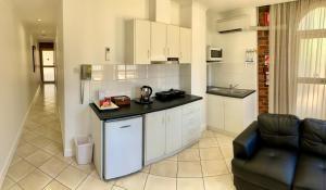 Ensenada Motor Inn and Suites, Motelek  Adelaide - big - 39