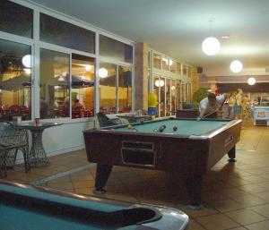 Apartamentos Jable Bermudas, Apartmány  Puerto del Carmen - big - 17