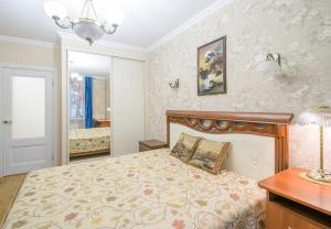 Apartment on Dibunovskaya 25 - Novaya Derevnya