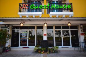 JC Guesthouse @ Suratthani Airport - Ban Thung Kho