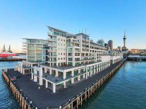Best Nest Apartments in Viaduct, Auckland CBD - Auckland