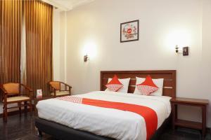 OYO 514 Omah Pari Boutique Hotel, Hotely  Yogyakarta - big - 12