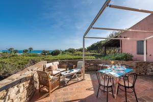 obrázek - Holiday home in Stintino/Sardinien 35760