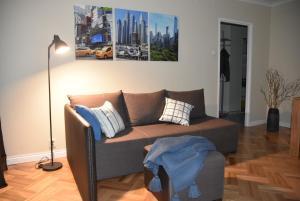 Apartament na Błoniach