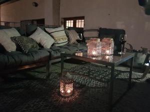 Casa-Querceto - AbcAlberghi.com