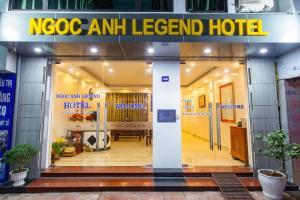 Ngoc Anh 1 Hotel