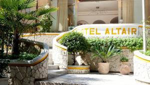 Hotel Altair - AbcAlberghi.com