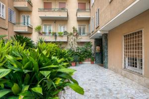 Many Days Apartments - abcRoma.com