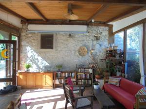 B&B Casale Rio Conca - Accommodation - Spigno Saturnia